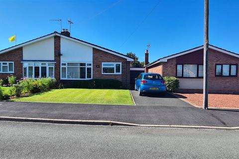 2 bedroom semi-detached house for sale - St. Matthews Drive, Derrington, ST18 9LS