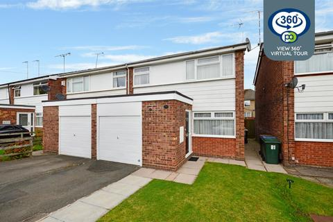 3 bedroom semi-detached house for sale - Ulverscroft Road, Cheylesmore, Coventry
