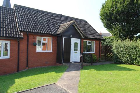 2 bedroom bungalow for sale - Shadowbrook Road, Coventry