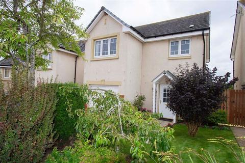 3 bedroom house for sale - Whitehall Road, Chirnside, Berwickshire, TD11
