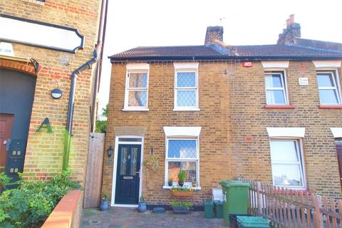 3 bedroom end of terrace house for sale - Homesdale Road, Bromley, BR1