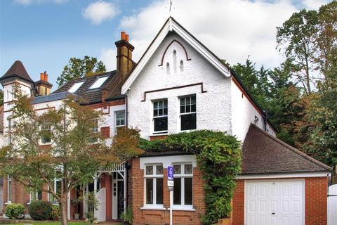 5 bedroom semi-detached house for sale - Madeira Avenue, Shortlands, Bromley, BR2
