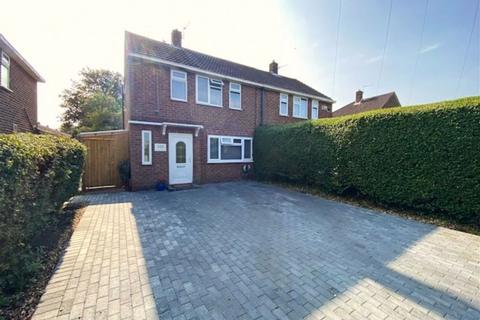 3 bedroom semi-detached house for sale - Norris Road, Sale