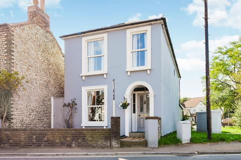 3 bedroom detached house for sale - Bognor Road, Chichester