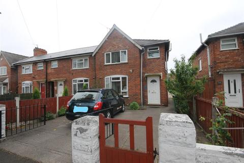 3 bedroom semi-detached house for sale - Webster Road, Walsall