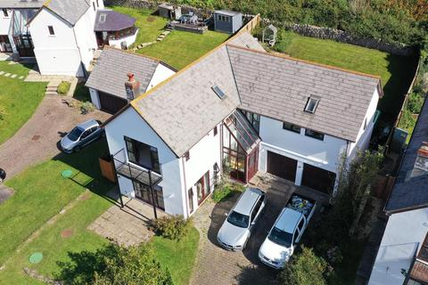 4 bedroom detached house for sale - Atlantic Haven, Llangennith, Swansea