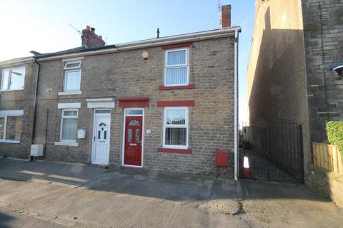 2 bedroom end of terrace house for sale - Toft Hill, Bishop Auckland