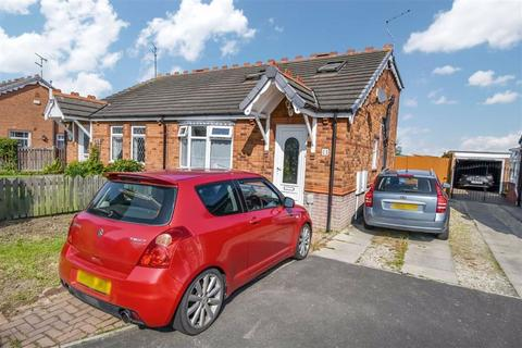 3 bedroom semi-detached bungalow for sale - Rainham Close, Hull, East Yorkshire, HU8