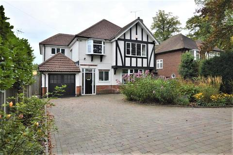 4 bedroom detached house for sale - Duffield Road, Darley Abbey, Derby