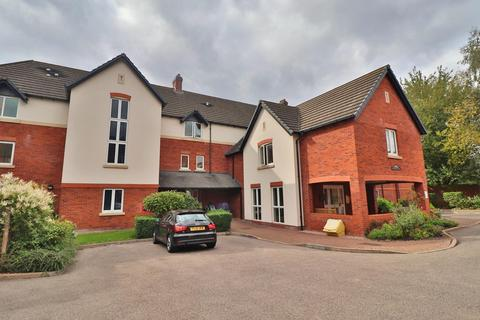 1 bedroom flat for sale - Sandhurst Street, Oadby, Leicester