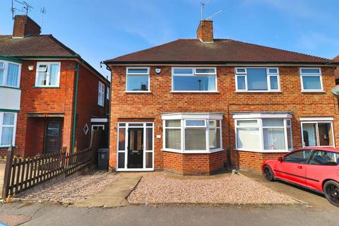 3 bedroom semi-detached house for sale - Havencrest Drive, Leicester