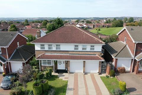 6 bedroom detached house for sale - Bracken Way, Crawcrook, Ryton
