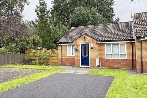 2 bedroom semi-detached bungalow for sale - Downham Walk, Manchester