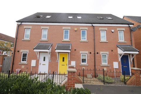 3 bedroom terraced house for sale - Watson Park, Thinford, Spennymoor