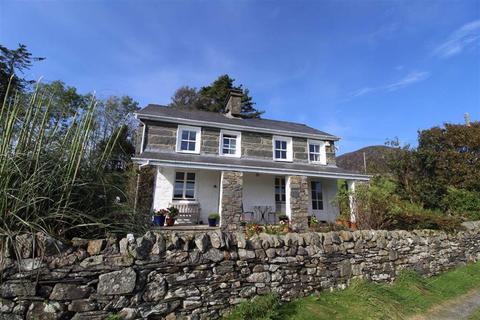 3 bedroom detached house for sale - Cwm Teigl, Llan Ffestiniog, Gwynedd