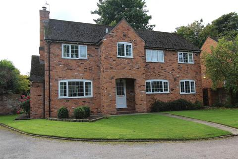 4 bedroom property to rent - The Hatchings, Lymm