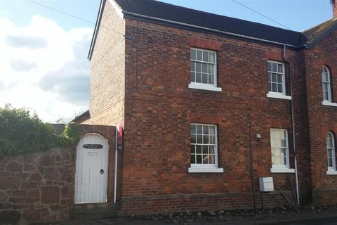 2 bedroom cottage to rent - Dee House Cottage, Bangor-on-dee. Wrexham, LL13