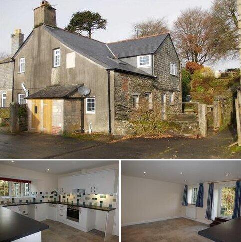 3 bedroom terraced house to rent - Dobwalls
