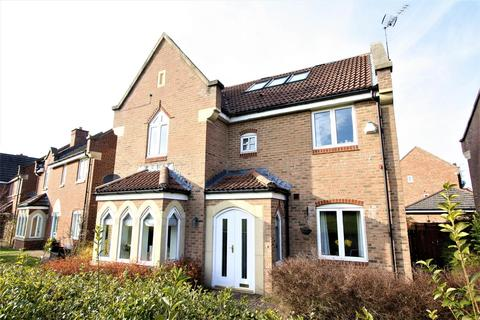 5 bedroom detached house for sale - Meadow Hill, Sedgefield