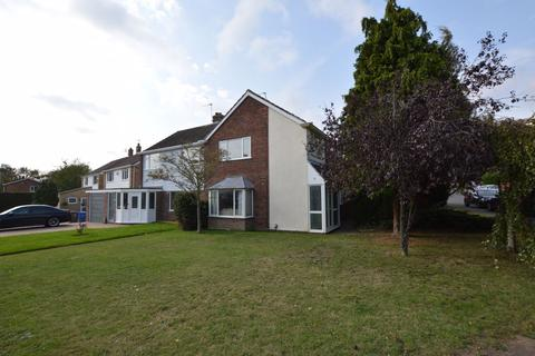 4 bedroom house to rent - Norvic Drive, UEA, NNUH