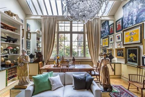1 bedroom apartment for sale - Roland Gardens, London