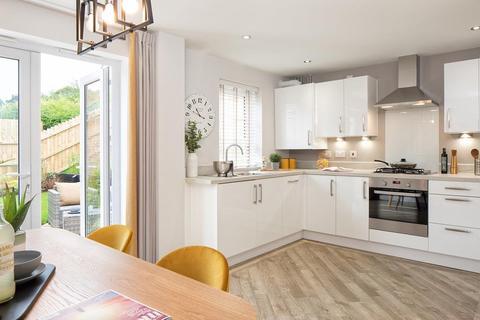 3 bedroom end of terrace house for sale - Plot 45, Maidstone at Chapel Gate, Upper Chapel, Launceston, LAUNCESTON PL15