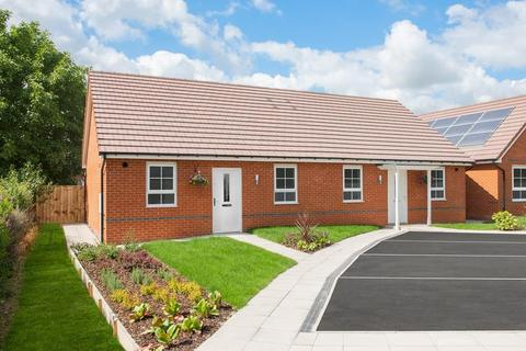 2 bedroom semi-detached house for sale - Plot 60, Bedale at St Oswald's View, Methley, Station Road, Methley, LEEDS LS26