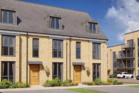 3 bedroom house for sale - Plot 121, Granby at Cable Wharf, Northfleet, Cable Wharf DA11