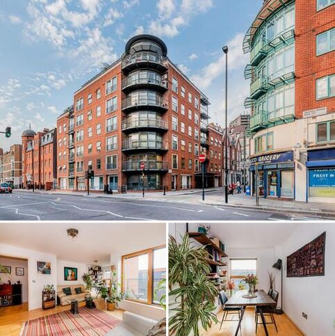 1 bedroom apartment for sale - Exchange House Chapter Street,  Pimlico, SW1P
