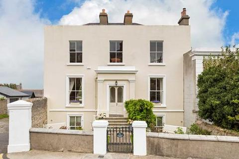 6 bedroom house - 1 Belgrave Terrace, Monkstown, County Dublin