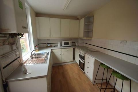 3 bedroom terraced house to rent - Hartopp Road, Clarendon Park, Leicester, LE2 1WE