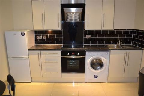 1 bedroom flat to rent - St James Road, Stoneygate, Leicester, LE2 1HQ