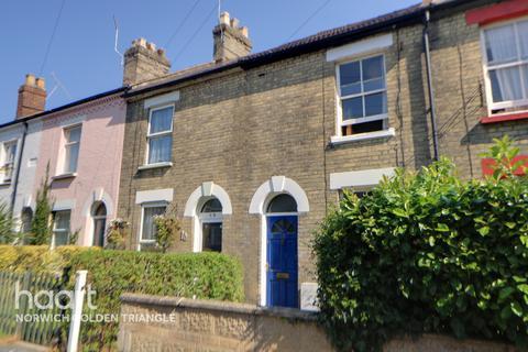 2 bedroom terraced house for sale - Edinburgh Road, Norwich, NR2