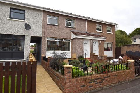 2 bedroom terraced house for sale - Olive Bank, Uddingston, Glasgow