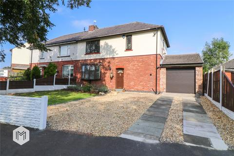 3 bedroom semi-detached house for sale - Russell Street, Atherton, Manchester, Greater Manchester, M46