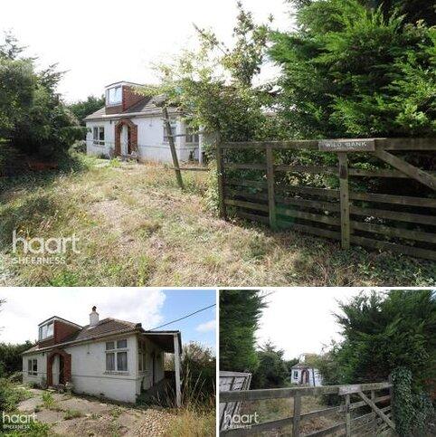 3 bedroom bungalow for sale - Preston Hall Gardens, Sheerness