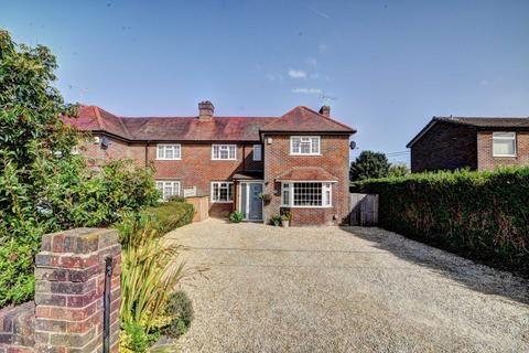 4 bedroom semi-detached house for sale - Main Road, Naphill