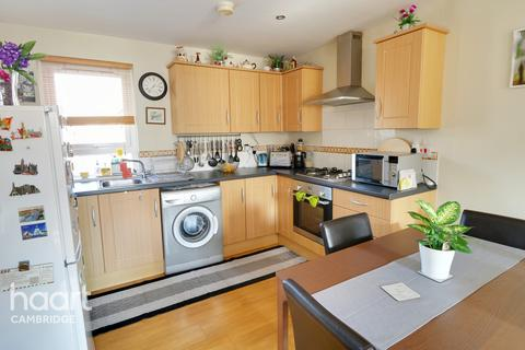 2 bedroom apartment - Augustus Close, Cambridge