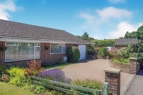 3 bedroom semi-detached house for sale - Lady Garne Road, West Hougham, CT15