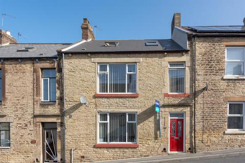 4 bedroom terraced house for sale - Park Road, Consett, DH8 5EA