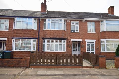 3 bedroom terraced house for sale - Browett Road, Coundon, Coventry, CV6