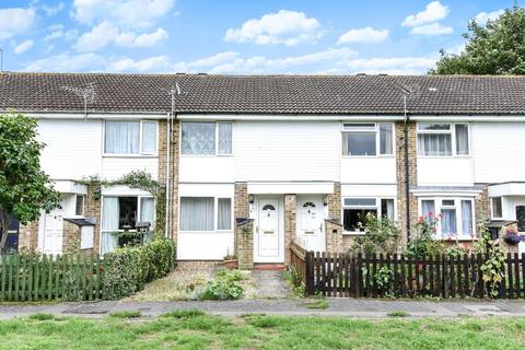 2 bedroom terraced house for sale - Hartwell Development,  Lower Close,  Aylesbury,  HP19