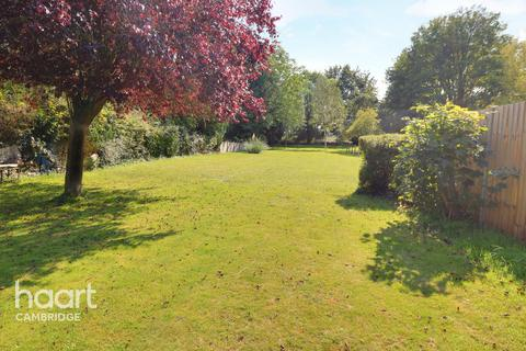 2 bedroom semi-detached bungalow for sale - Whittlesford Road, Cambridge