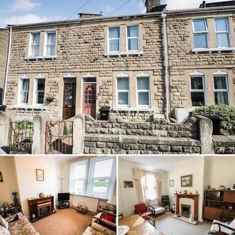 2 bedroom terraced house for sale - Beckhampton Road, Bath BA2