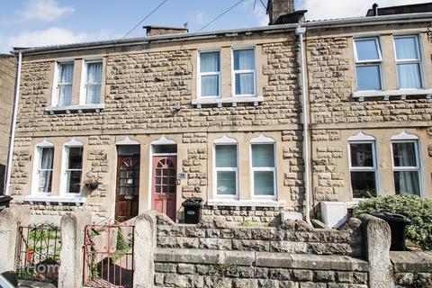 2 bedroom terraced house - Beckhampton Road, Bath BA2