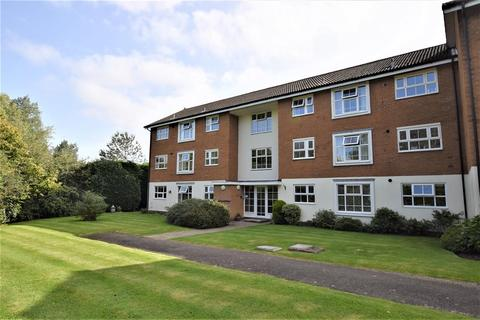 2 bedroom ground floor flat for sale - Starbold Crescent, Knowle, Solihull, B93 9LB