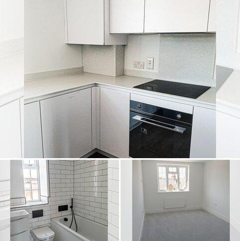 2 bedroom flat to rent - Lancaster Avenue , West Norwood, London   SE27