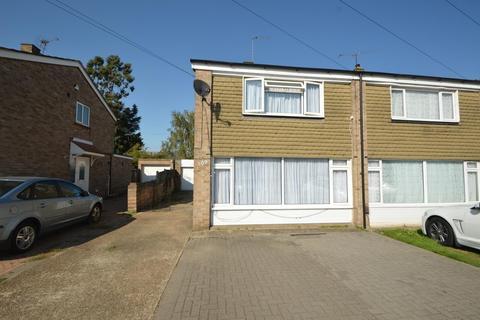 3 bedroom semi-detached house for sale - Alderbury Road, Langley, SL3