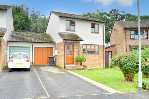 3 bedroom detached house for sale - Lagoon View, West Yelland