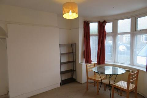 1 bedroom ground floor flat to rent - REF: 10783 | Lower Flat | Annesley Road | Oxford | OX4